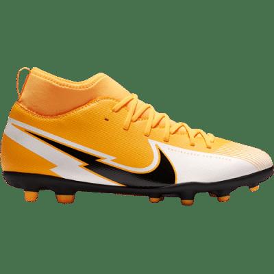 Nike Mercurial Superfly 7 Club FG/MG stoplis focicipő, gyerekméret