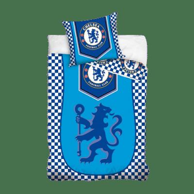 Chelsea FC ágynemű, 140x200 cm