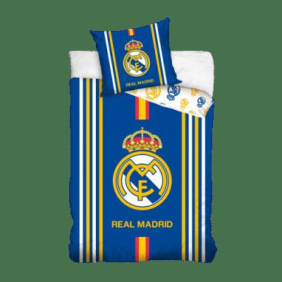 Real Madrid Ágyneműhuzat, 140x200 cm
