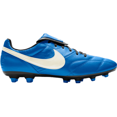 Nike Premier II FG stoplis focicipő, kék