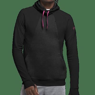 Nike Dri Fit Academy kapucnis melegítő felső