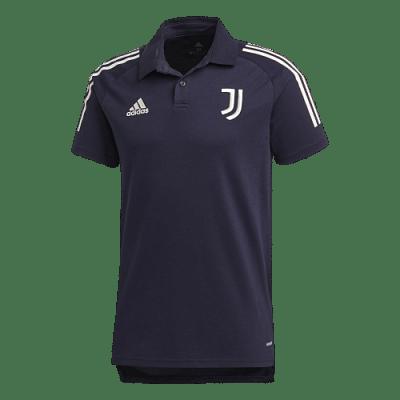 Adidas Juventus FC galléros póló