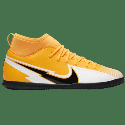 Nike Jr Mercurial Superfly 7 Club IC teremcipő, gyerekméret