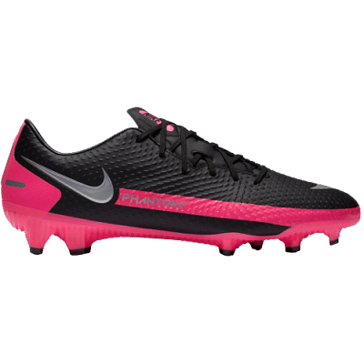 Nike Phantom GT Academy MG stoplis focicipő, fekete-pink
