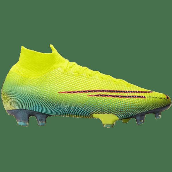 Nike Mercurial Superfly 7 ELITE FG stoplis focicipő