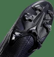 Nike Mercurial Superfly 7 Elite FG stoplis focicipő, fekete
