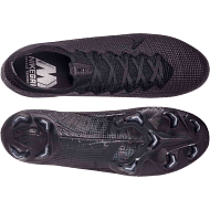 Nike Mercurial Vapor 13 Elite FG stoplis focicipő, fekete