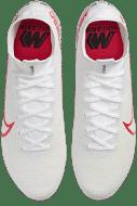 Nike Mercurial Superfly 7 Elite FG stoplis focicipő, fehér-bíbor