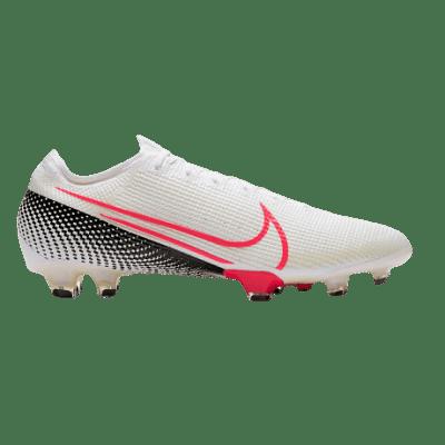 Nike Mercurial Vapor 13 Elite FG stoplis focicipő, fehér-pink