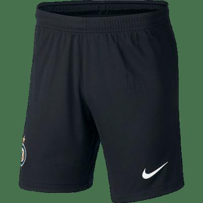 Nike Internazionale rövidnadrág, fekete
