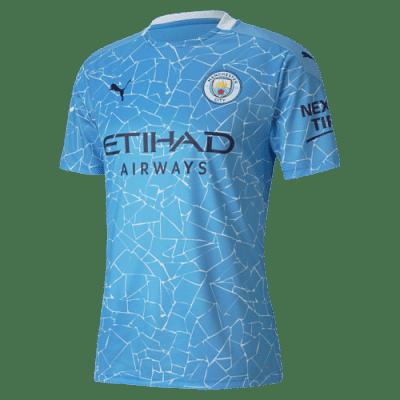 Puma Manchester City 2020/21-es hazai mez