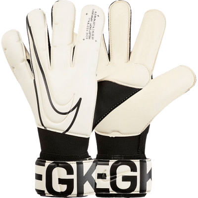 Nike Vapor Grip 3 kapuskesztyű, fehér