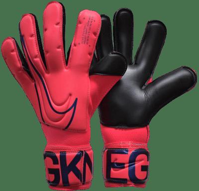 Nike Vapor Grip 3 kapuskeszytű, piros-fekete