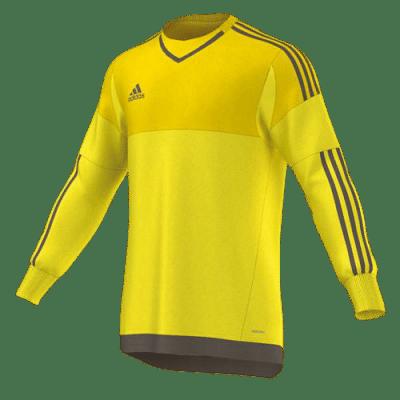 Adidas Adizero kapusmez, sárga