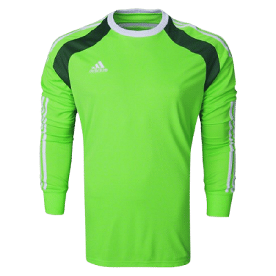 Adidas Hosszú ujjú kapusmez, zöld