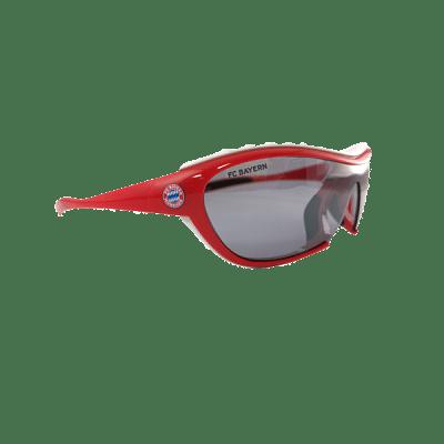 Bayern München Bayern München napszemüveg, piros keretes, gyerekméret