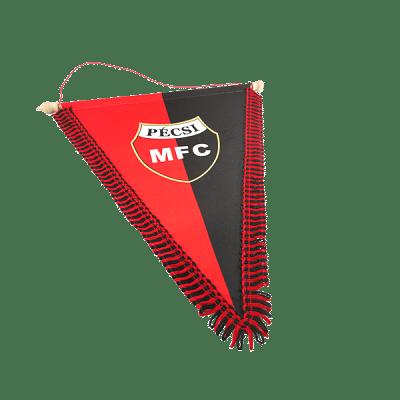 PMFC extra szurkolói zászló