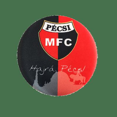 PMFC hűtőmágnes