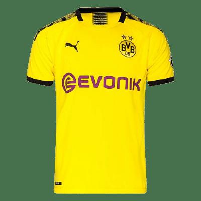 Puma Borussia Dortmund hazai mérkőzésmez