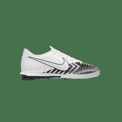Nike Mercurial Vapor 13 Academy MDS003 IC teremcipő, fehér