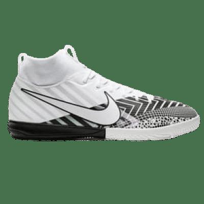 Nike Mercurial Superfly 7 Academy MDS003 IC teremcipő,fehér gyerekméret