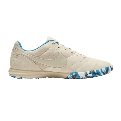 Nike Premier II Sala IC teremcipő, bézs