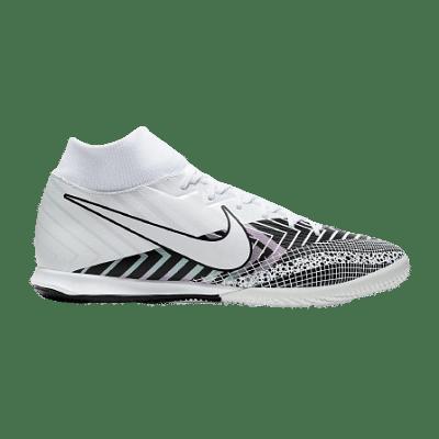 Nike Mercurial Superfly 7 Academy MDS003 IC teremcipő, fehér
