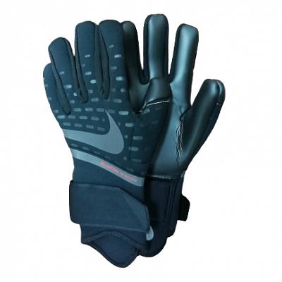 Nike Phantom Shadow kapuskesztyű, fekete-ezüst