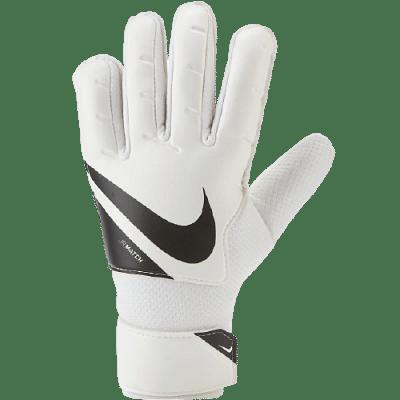 Nike Match kapuskesztyű, fehér