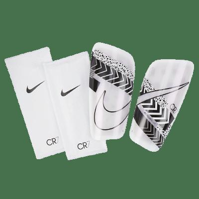 Nike Mercurial Lite CR7 sípcsontvédő rögzítő gumival