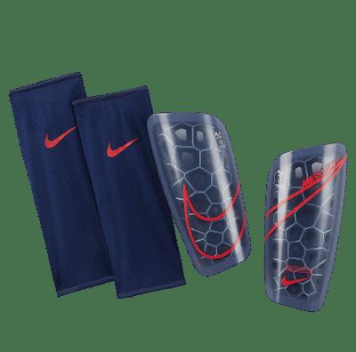 Nike Mercurial Lite sípcsontvédő rögzítő gumival