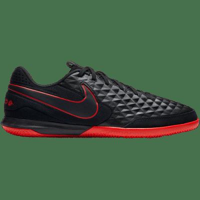 Nike Tiempo Legend 8 Academy IC teremcipő, fekete-piros