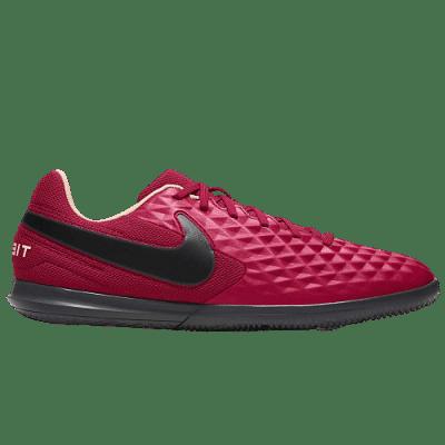 Nike Tiempo Legend 8 Club IC teremcipő, bordó