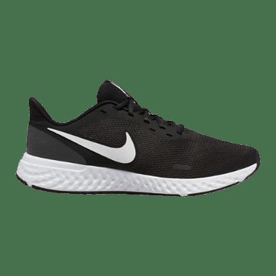 Nike Revolution 5 futócipő, fekete