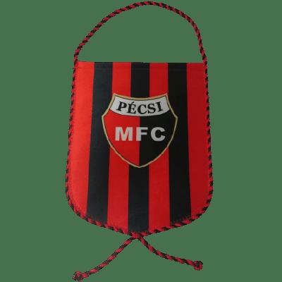 PMFC Közepes zászló