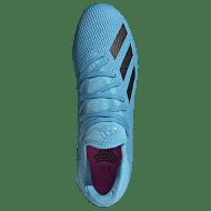 Adidas X 19.3 TF műfüves focicipő, kék