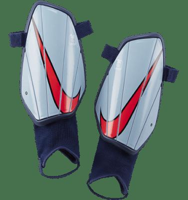 Nike Charge sípcsontvédő, világoskék