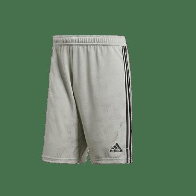 Adidas Tango nadrág, szürke