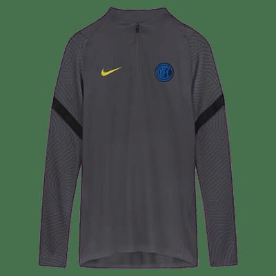 Internazionale FC Strike melegítő felső 2020/21