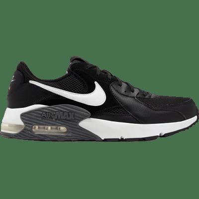 Nike Air MAx Excee sportcipő, fekete