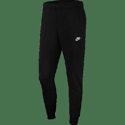 Nike Club szabadidőnadrág, fekete