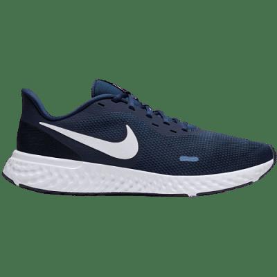 Nike Revolution 5 sportcipő, sötétkék