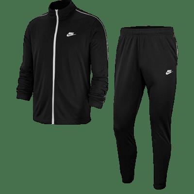 Nike NSW Basic melegítő szett, fekete