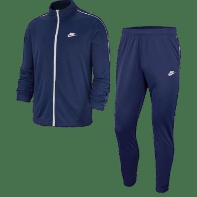 Nike NSW Basic melegítő szett, sötétkék