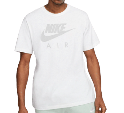 Nike NSW póló, fehér