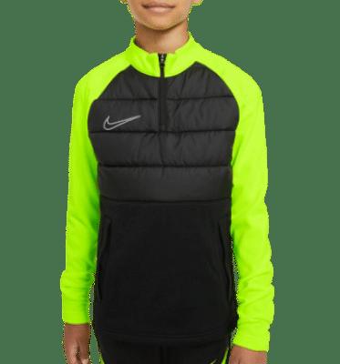 Nike Dri-Fit Academy Winter Warrior melegítőfelső, gyerekméret