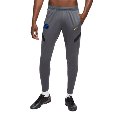 Nike Internazionale melegítő nadrág, szürke