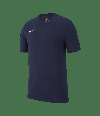 Nike Team Club 19 póló, sötétkék
