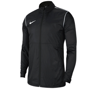 Nike Park 20 esőkabát, fekete