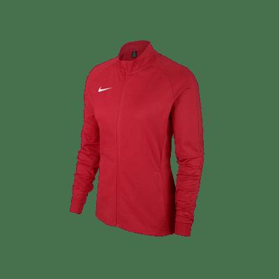 Nike Dry Women's Academy 18 női melegítő felső, piros